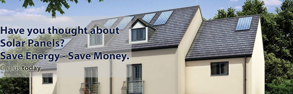 Solar Panels and Water Harvesting in Dublin, Blanchardstown, Dun Laoighaire, Swords, Lucan, Tallaght, Sandyford, Dublin City
