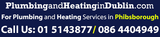 Plumber in Phibsborough, Co. Dublin | Gas and Oil Boiler Service in Phibsborough | Dublin | Ireland